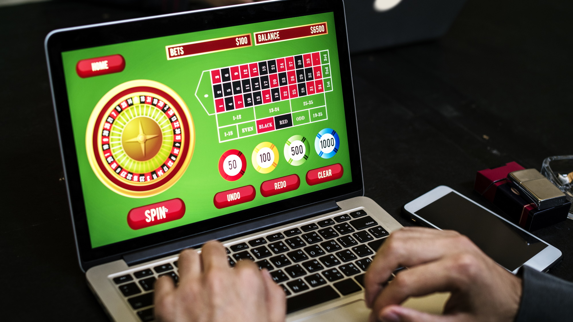 The difference between Real Money Online Gambling Applications and Software